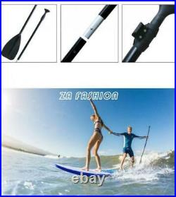10-16ft Beach SUP Inflatable Paddle Board Stand Up Water Paddleboard Accessories