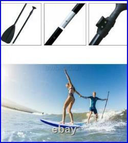 10-16ft Inflatable SUP Stand Up Paddlboard Float Surfboard With Accessories Set