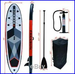10ft FreeSun SUP Inflatable Stand Up Paddle Board pre order