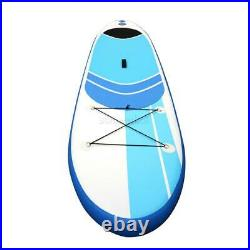 10ft Inflatable Surfboard Stand-Up Paddle Board Set Float Longboard For Adult