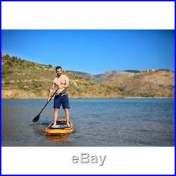 2019 Aqua Marina Fusion iSUP Inflatable SUP 10ft (3.15M) Stand Up Paddle Board