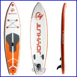3.2M Inflatable Paddle Board SUP Stand Up PaddleBoard iSUP Kits Set 10.5FT