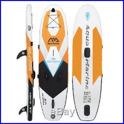 Aqua Marina Blade Windsurf Inflatable Stand Up Paddle Board aufblasbares SUP