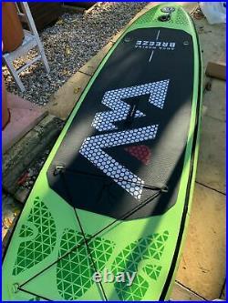 Aqua Marina Breeze 9'0 Inflatable Stand Up Paddle Board SUP