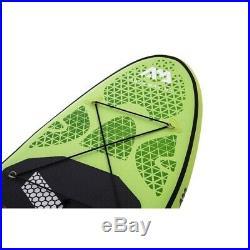 Aqua Marina Breeze Inflatable SUP 2.75M/12CM Stand Up Paddle Board Bodyboard