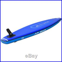 Aqua Marina Hyper 12'6 Touring Inflatable Stand up Paddle Board (iSUP)