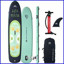 Aqua Marina Inflatable Super Trip Family SUP Stand Up Paddle Board Surf ISUP SET