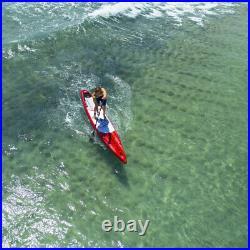 Aqua Marina Race 12.6 Racing Inflatable Stand up Paddle Board (iSUP)