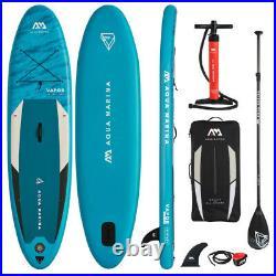 Aqua Marina Vapor 10'4 Inflatable Stand Up Paddle Board iSUP 2021