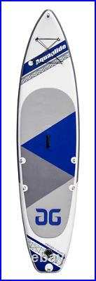 Aquaglide Cascade 11' Inflatable WindSUP Stand up Paddle board