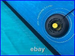 Aufblasbares Segel RIG Segel für SUP und Surfen ähnlich iRIG inflatable surf RIG