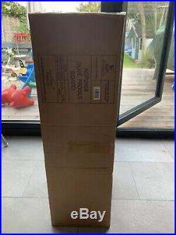 BNIB DJ Sports 10ft Inflatable Stand Up Paddle Board / Paddleboard / SUP Set