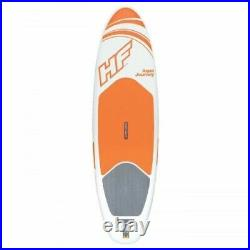 Bestway Hydro-Force Aqua Journey SUP Inflatable Stand Up Paddle Board 9ft