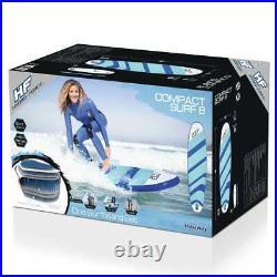 Bestway Hydro-Force Inflatable Surfboard Board SUP Water Sport Buoyancy Board