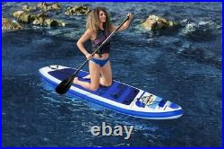 Bestway Hydro-Force Oceana 2021 Inflatable SUP Stand Up Paddle Board Kayak NEW