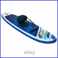 Bestway Hydro-Force Oceana Inflatable SUP Stand Up Paddle Board Surfboard