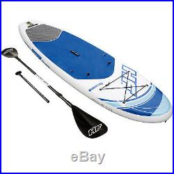 Bestway SUP Inflatable 10FT Stand Up Paddle Board 305x84x12cm Kayak Accessories