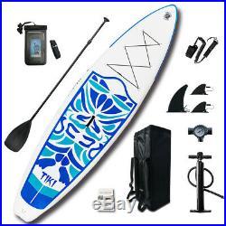 Christmas giftInflatable Stand Up Paddle Board SUP Surfing surf Board kayak