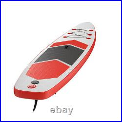 ESSGOO 10'6' Stand up Paddle Board Inflatable SUP Complete Package New
