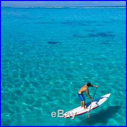 F-One Matira Lightweight Inflatable SUP Board 11ft0 (Stand Up Paddle Board)