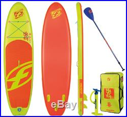 F-one Matira Lightweight Inflatable Sup Package 10ft6