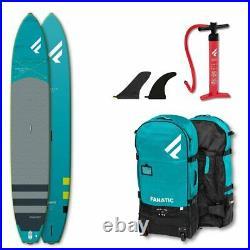 FANATIC Tandem 16 0 Air Premium Windsurf Sup Board Inflatable 488cm
