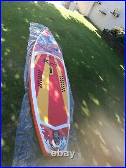 FAYEAN KOI Inflatable Stand Up Paddle Board Brand New