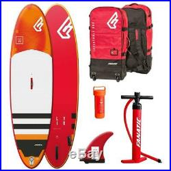 Fanatic Fly Air Premium Inflatable Sup Windsurf Stand up Paddle Board Surf
