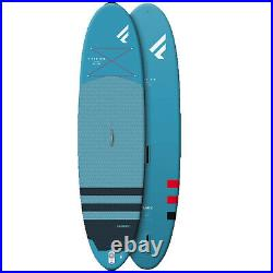 Fanatic Inflatable Viper Air Windsurf Pure Sup I-Sup Surf Stand up Paddle Board