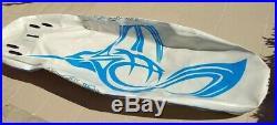 Foil SUP Board Manta Foils 170 Inflatable Foil Board for all kind of Foil use