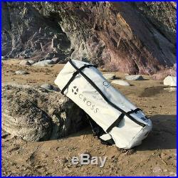 Gul Cross 10'7 Inflatable SUP