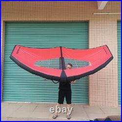 Inflatable E-Surf Wing Lightweight Standup Paddle Board SUPs E-Surf Foil Wings