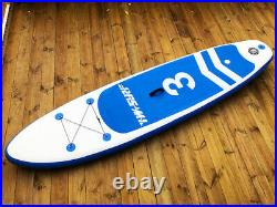 Inflatable Paddle Boards SUP 10FT stable inflatable paddle board 305 x 76x 15
