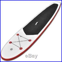 Inflatable SUP Paddle Board 300 cm Stand Up Paddleboard Kayak Complete Set