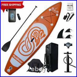 Inflatable Stand Up Paddle Board 10FT SUP with Complete Package! UK STOCK
