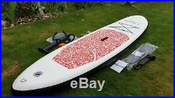 Inflatable Stand Up Paddle Board 10ft Double Layered Sup