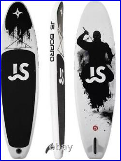 Inflatable Stand Up Paddle Board, 11 Ft