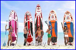 Inflatable Stand Up Paddle Board, ISUP Skiffo