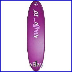 Inflatable Stand Up Paddle Board Isup Skiffo Elle Sup 10