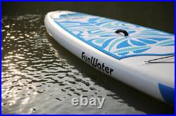 Inflatable Stand up Paddle Board Set & Accessories