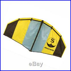 Inflatable Wing Surfing Wings for SUP Electric Board Surf Foil with All Accessory