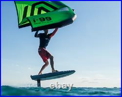 Inflatable paddle SUP Wing i-99 WING 5.8 2021 foil board