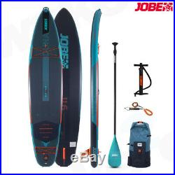 JOBE DUNA INFLATABLE SUP PACKAGE 11.6 2021 Paddle Board Brand New