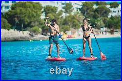 JOBE Mira 10.0 Inflatable Paddle Board Package SUP OFFICIAL JOBE DEALER