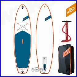 JP Australia 2020 Superlight 10.6 Inflatable SUP Brand New Paddle Board