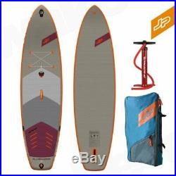 JP Australia AllroundAir LE Inflatable SUP Package 10.6 2020 Paddle Board