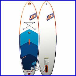 JP Australia Inflatable AllroundAir LEC Stand Up Paddle Board SUP I-SUP Surf