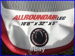 JP Australia inflatable sup