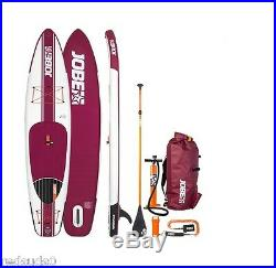 Jobe Aero Sup 11.6 Paddle Board Package Inflatable Stand Up Sup