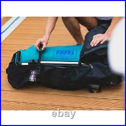 Jobe Aero iSup Travel Wheeled Bag Inflatable Stand Up Paddle Board
